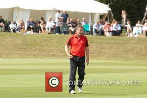Piers Morgan - To celebrate his 60th birthday Ian Botham held a charity cricket game with his old mate Viv...
