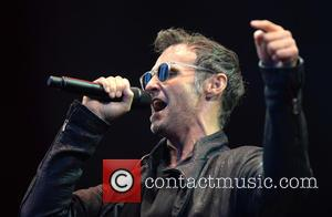 Marti Pellow and Wet Wet Wet - Wet Wet Wet perform at the America's Cup World Series Portsmouth concert series...