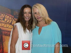 Sara Dallin, Keren Woodward and Bananarama