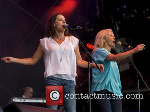 Sara Dallin, Keren Woodward and Bananarama - Formed in 1982 as teenagers they came to the attention of The Specials'...
