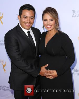 Hector Villegas and Daniella Guzman
