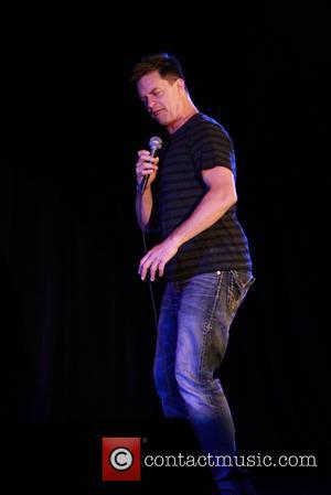Jim Breuer - Stand-up comedian Jim Breuer performing live at the Radison hotel - Philadelphia, Pennsylvania, United States - Saturday...