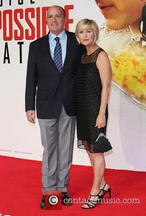 Mission Impossible, Don Granger and Wife