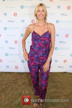 Kristen Taekman - Ovarian Cancer Research Fund (OCRF) Super Saturday NYC - Bridgehampton, New York, United States - Saturday 25th...