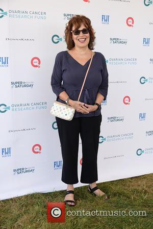 Joy Behar - The 18th Annual Super Saturday to benefit the Ovarian Cancer Research Fund in the Hamptons at Nova's...