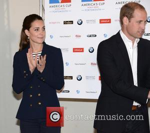Catherine, Duchess of Cambridge, Prince William, Duke of Cambridge and Kate Middleton