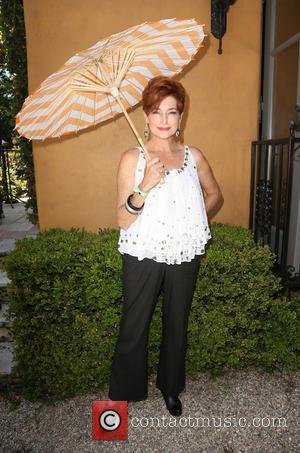 Carolyn Hennesy - Los Angeles LGBT Center Hosts Annual Garden Party - An Afternoon In Tuscany at Private Residence -...