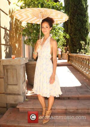 Sherri Saum - Los Angeles LGBT Center Hosts Annual Garden Party - An Afternoon In Tuscany at Private Residence -...