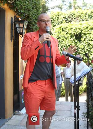 Peter Paige - Los Angeles LGBT Center Hosts Annual Garden Party - An Afternoon In Tuscany at Private Residence -...