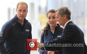 Catherine, Duchess Of Cornwall, Kate Middleton, Catherine Middleton and Prince William