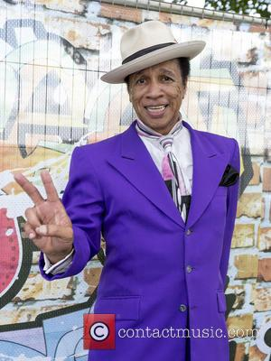 Kid Creole - Rewind  Festival -The 80's festival at Scone Palace - Perth, Scotland, United Kingdom - Sunday 26th...