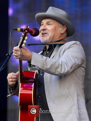 Paul Carrack - Rewind  Festival -The 80's festival at Scone Palace - Perth, Scotland, United Kingdom - Sunday 26th...