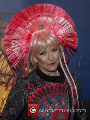 Toyah - Rewind  Festival -The 80's festival at Scone Palace - Perth, Scotland, United Kingdom - Sunday 26th July...