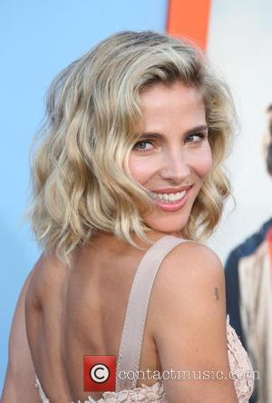 Elsa Pataky - Premiere Of Warner Bros. Pictures'