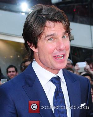 Mission: Impossible Movie Off To A Record-breaking Start In China