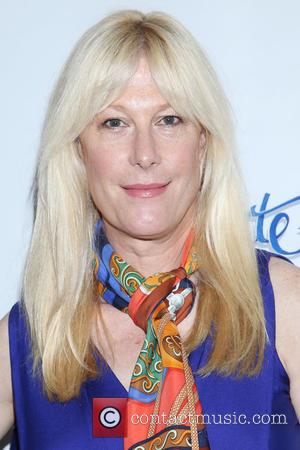 Justin Vivian Bond - Opening night for The Absolute Brightness of Leonard Pelkey at the Westside Theatre - Arrivals. at...