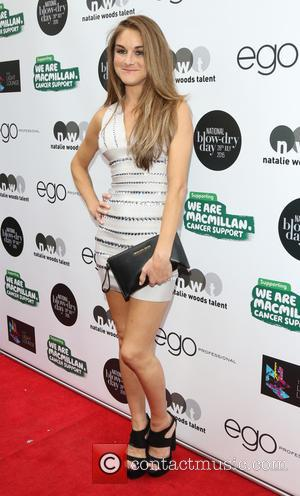 Nikki Grahame - Ego Professional Macmillan Cancer Party at the Light Lounge, Chinatown, London at Light Lounge, Chinatown - London,...