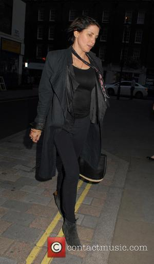 Sadie Frost - Sadie Frost at the Chiltern Firehouse - London, United Kingdom - Tuesday 28th July 2015