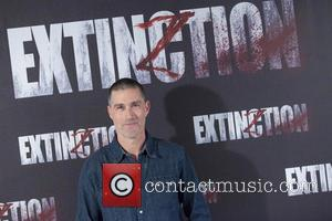 Matthew Fox - 'Extinction' photocall at the NH Collection Eurobuilding Hotel - Madrid, Spain - Tuesday 28th July 2015