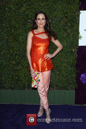 Andie MacDowell - Hallmark Channel Summer TCA 2015 Party - Los Angeles, California, United States - Wednesday 29th July 2015