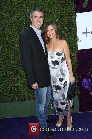 Actress Kellie Martin Pregnant