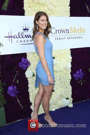 Sarah Lancaster - Hallmark Channel Summer TCA 2015 Party - Los Angeles, California, United States - Wednesday 29th July 2015