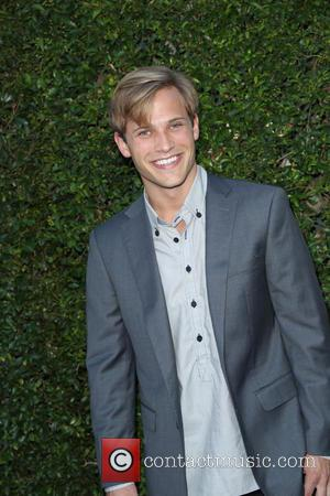 Wyatt Nash - Hallmark Channel Summer TCA 2015 Party - Los Angeles, California, United States - Wednesday 29th July 2015