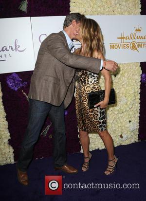 Dylan Neal and Lori Loughlin