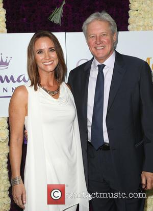 Bruce Boxleitner and Verena King