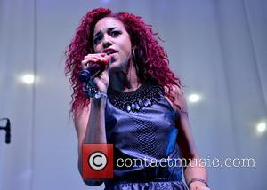 Natalie La Rose - Natalie La Rose performs live at The Fillmore Miami Beach at Jackie Gleason Theater at The...
