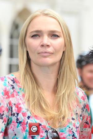 Jodie Kidd Says No To 'Top Gear' Gig, But Will Zoe Ball Say Yes?