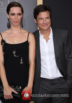 Jason Bateman , Rebecca Hall - 'The Gift' premiere at Regal Cinemas L.A. Live - Arrivals - Los Angeles, California,...