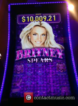 Britney Spears and Las Vegas