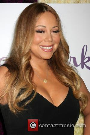 Mariah Carey - Hallmark Channel Summer TCA 2015 Party at Private Residence - Beverly Hills, California, United States - Thursday...