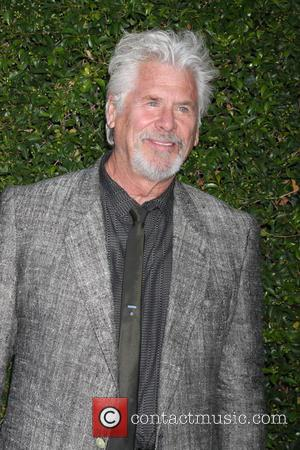Barry Bostwick - Hallmark Channel Summer TCA 2015 Party at Private Residence - Beverly Hills, California, United States - Thursday...