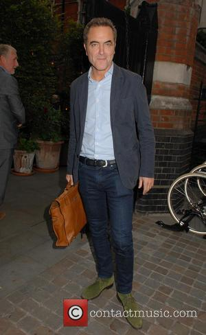 James Nesbitt - James Nesbitt at the Chiltern Firehouse - London, United Kingdom - Thursday 30th July 2015