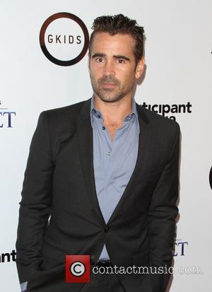 Colin Farrell Joins Cast Of 'Harry Potter' Spin-Off, 'Fantastic Beasts & Where To Find Them'