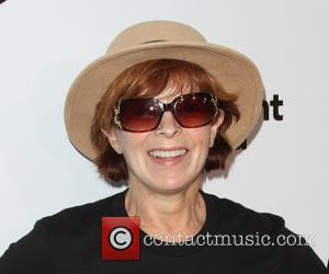 Frances Fisher - Kahlil Gibran's The Prophet Special Screening held at LACMA's Bing Theatre at LACMA's Bing Theatre - Los...