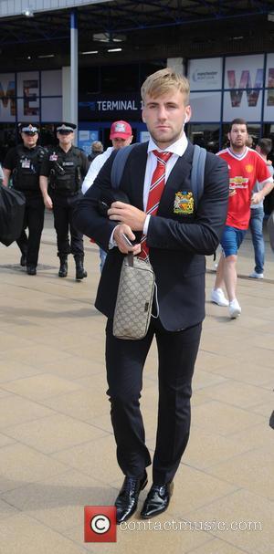 Manchester United and Luke Shaw