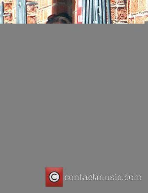 Steven Tyler - Steven Tyler goes to an office in Beverly Hills - Los Angeles, California, United States - Thursday...