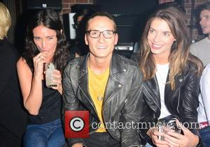 Oliver Proudlock and Guests