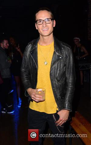 Oliver Proudlock - Superdry and Elite Models Final Show and Party - London, United Kingdom - Thursday 30th July 2015