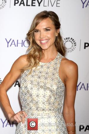Arielle Kebbel - An Evening with UnREAL at Paley at Paley Center for Media - Beverly Hills, California, United States...