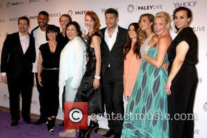 UnREAL Cast, Shiri Appleby, Freddie Stroma and Constance Zimmer - An Evening with UnREAL at Paley at Paley Center for...