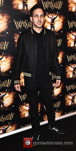 Dynamo - 'Impossible' Press Night at the Noel Coward Theatre, London at Noel Coward Theatre - London, United Kingdom -...