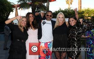 Whitney Cameron, Leilani Dowding, Peter Otero, Nikki Lund and Cassie Scerbo