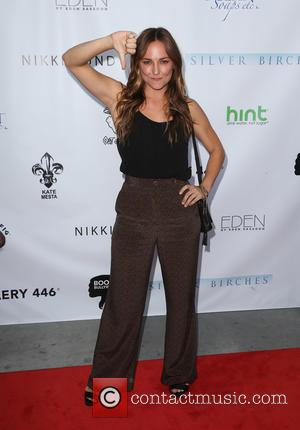 Briana Evigan - BOO2bullying's New Summer - Fall Global Campaign 'Take A Bite Out Of Bullying' Launch at The Village...