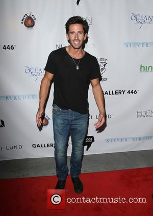 Brandon Beemer - BOO2bullying's New Summer - Fall Global Campaign 'Take A Bite Out Of Bullying' Launch at The Village...