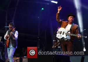 Level 42 - Camp Bestival 2015 at Lulworth Castle - Day 2 - Performances at Lulworth Castle, Camp Bestival, Bestival...