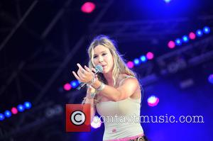 Joss Stone - CarFest North 2015 - Day 2 - Performances - Joss Stone - Cheshire, United Kingdom - Saturday...